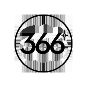366logo