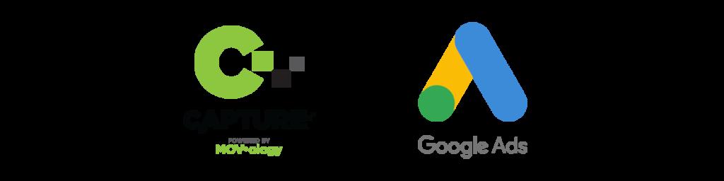 GoogleAds Capture transparent