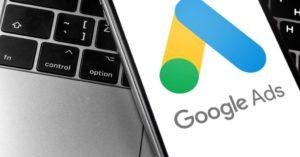 Google Ads integration