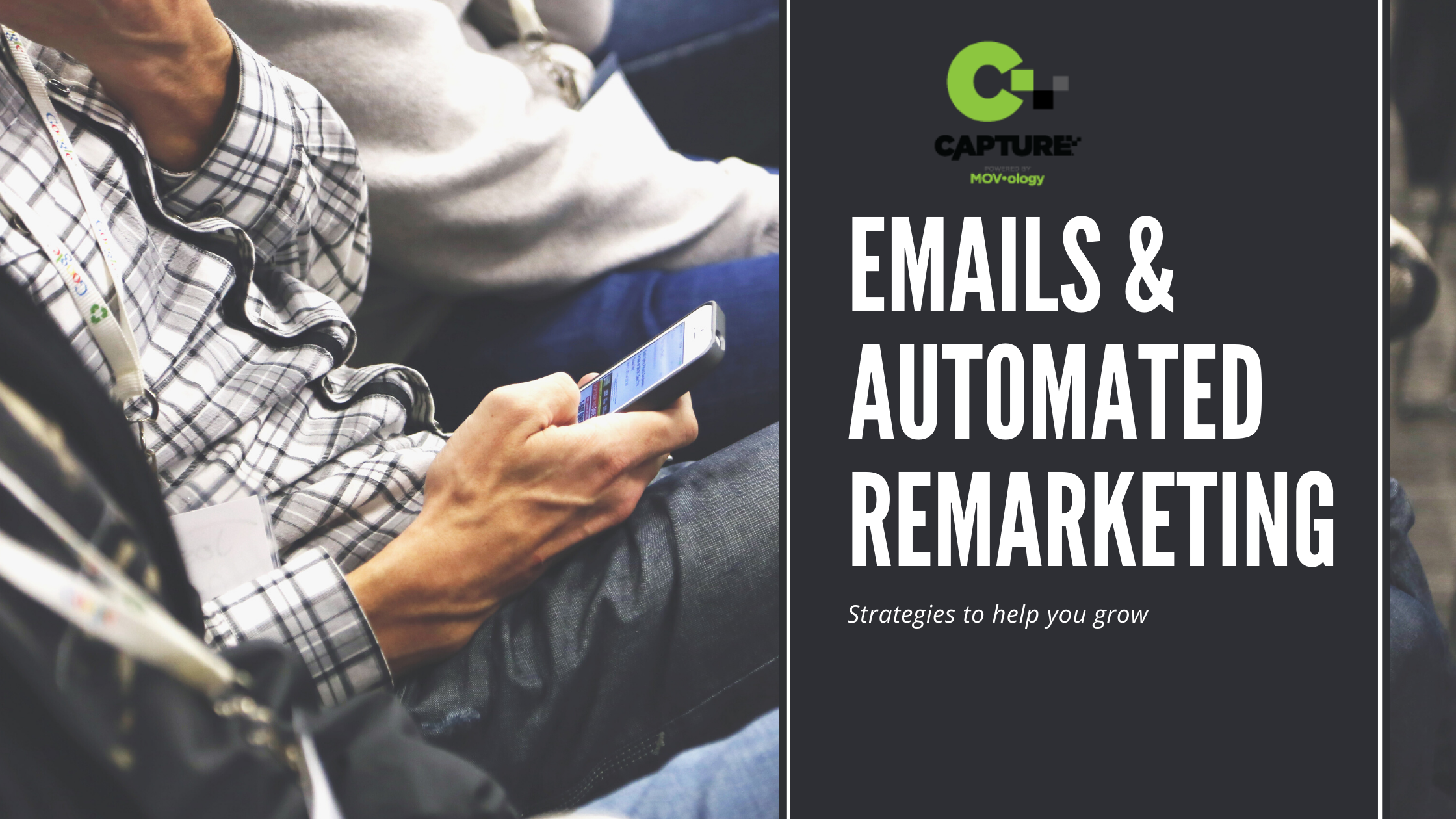 Emails Automated Remarketing