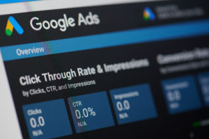Expand your google ads