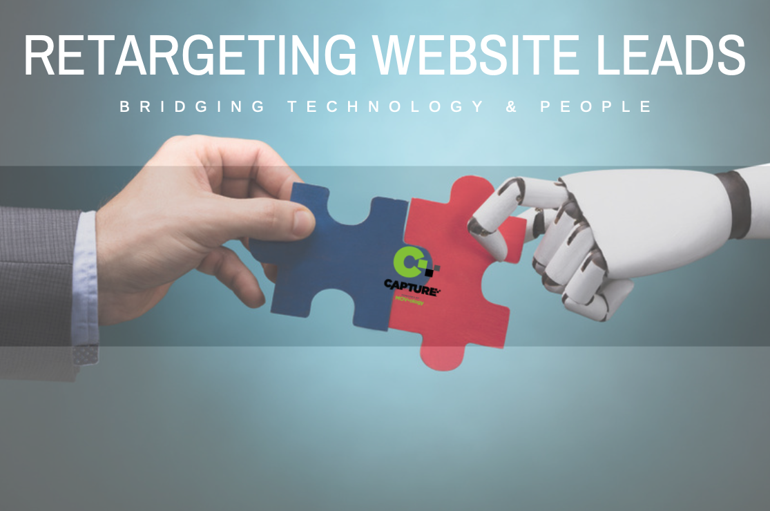 Retargeting Website Leads