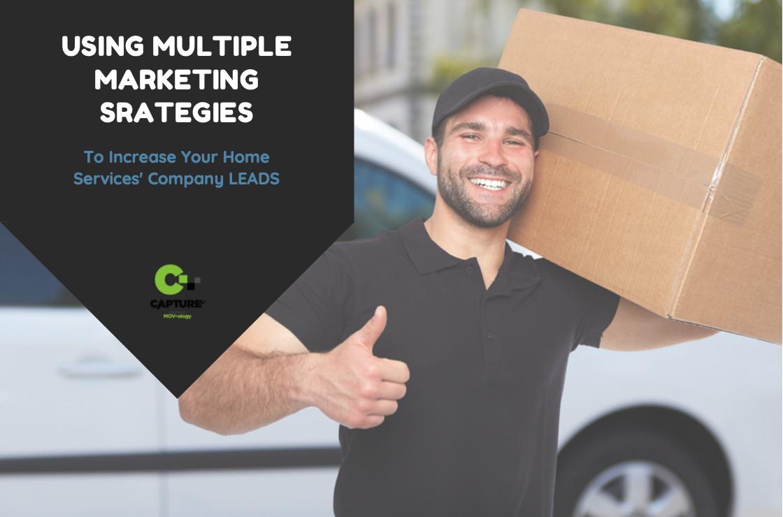 multiple marketing strategies