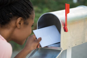 why direct mail marketing