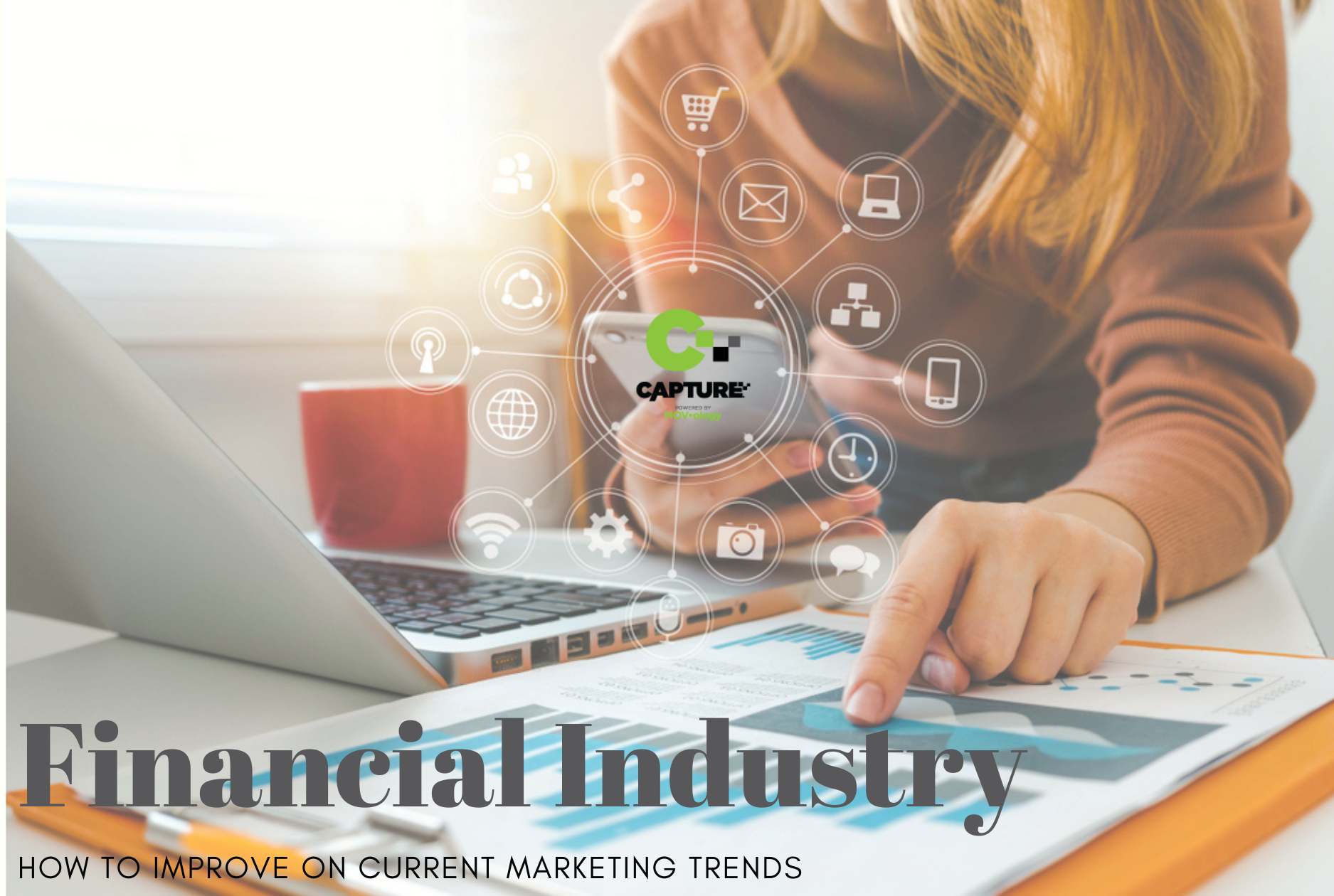 Current Marketing Trends in the Financial Services Industry