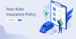 Auto insurance marketing
