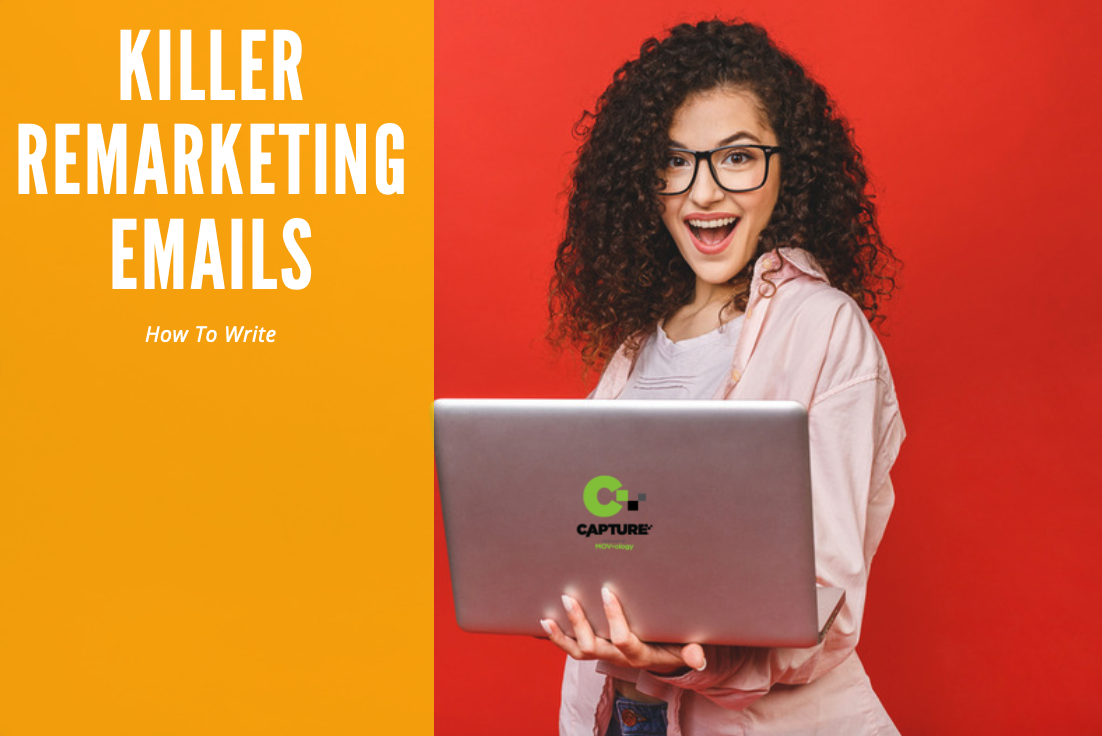 Remarketing Emails