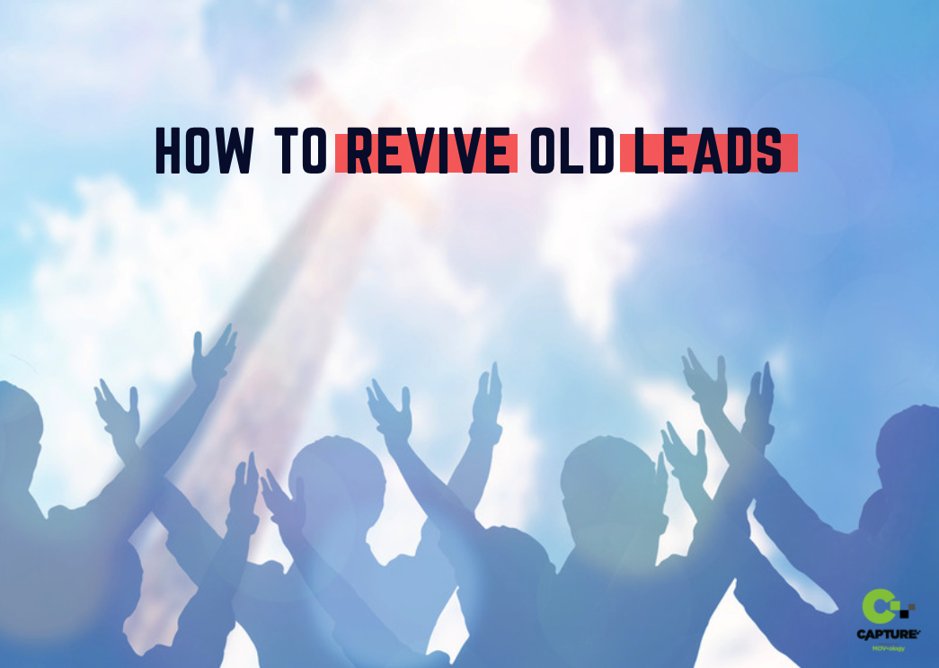 revive leads