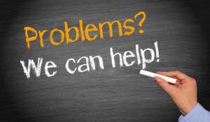 solve clients problems