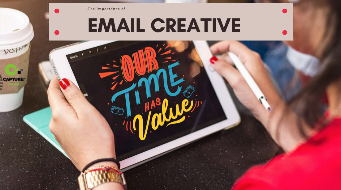 email creative